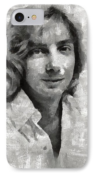 Barry Manilow, Musician IPhone Case