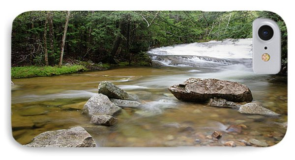 Bartlett Experimental Forest - Bartlett New Hampshire Usa Phone Case by Erin Paul Donovan