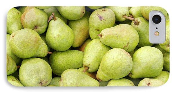 Bartlett Pears Phone Case by John Trax