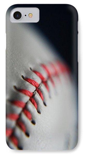 Baseball Fan IPhone 7 Case