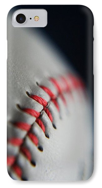 Baseball Fan IPhone Case