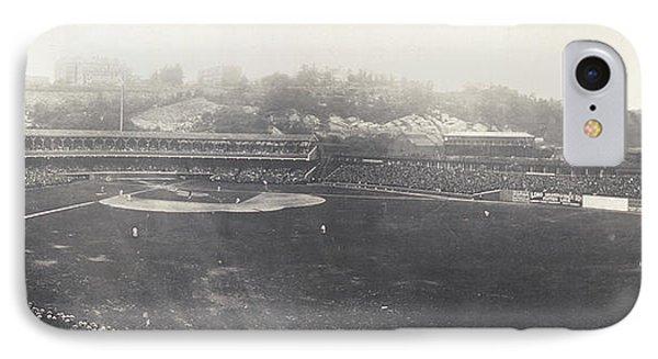 Baseball Game, 1904 Phone Case by Granger