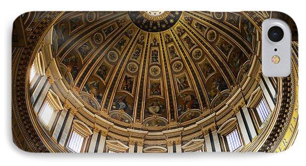 Basilica IPhone Case