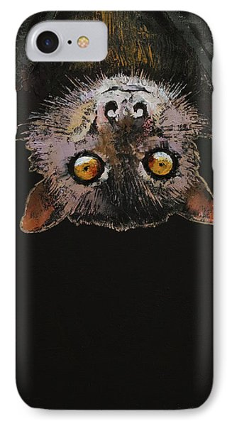 Bat IPhone 7 Case