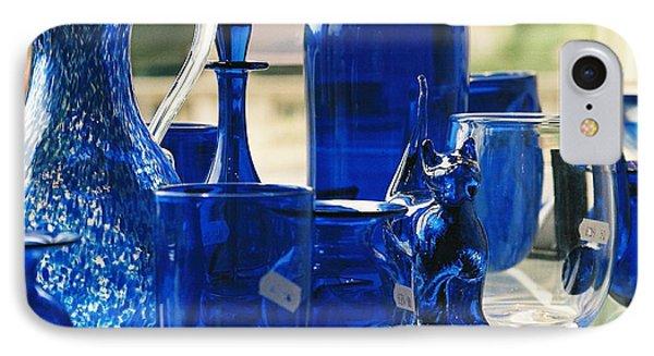 Bath Glass IPhone Case