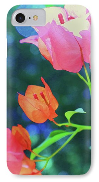 Bathed In Sunlight IPhone Case by Diane Miller