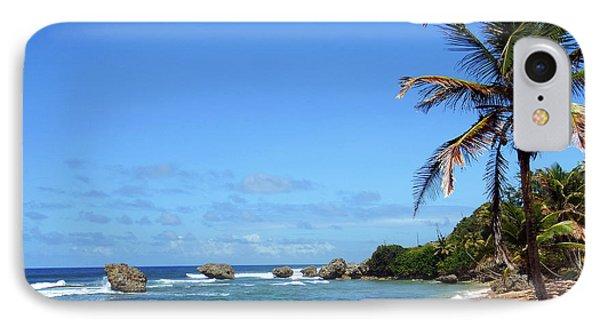 IPhone Case featuring the photograph Bathsheba, Barbados, by Kurt Van Wagner
