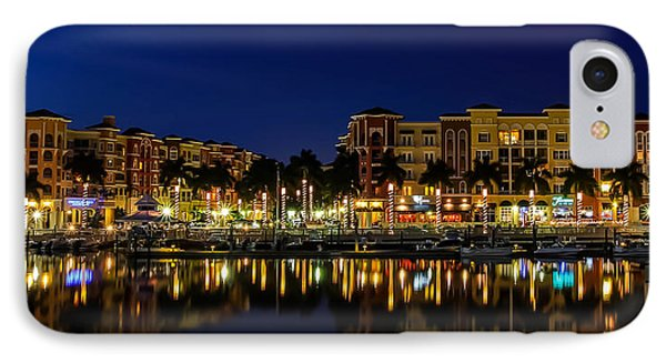 Bayfront IPhone Case