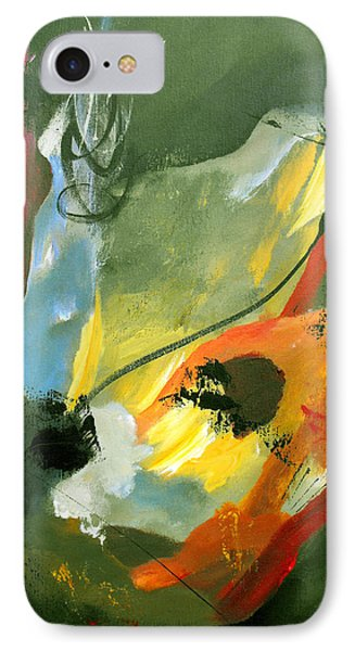 Be Faithful Phone Case by Ruth Palmer
