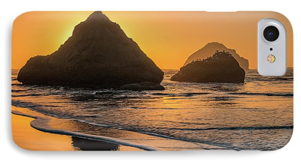 IPhone Case featuring the photograph Be Your Own Bird by Darren White