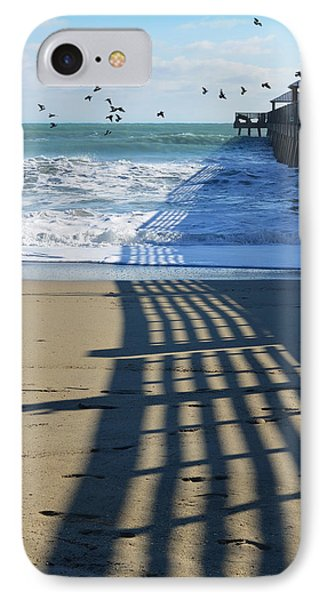 Beach Bliss IPhone Case by Laura Fasulo