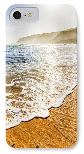 Beach Fine Art IPhone Case