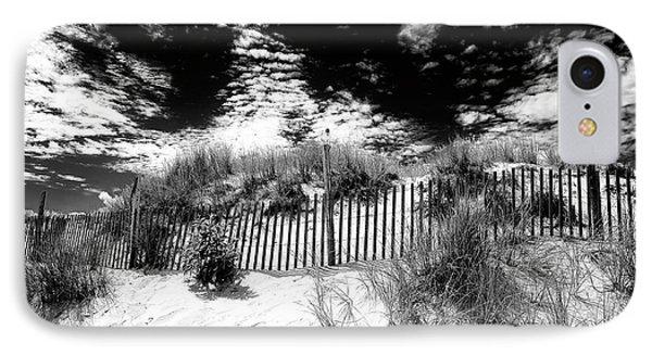Beach Haven Phone Case by John Rizzuto