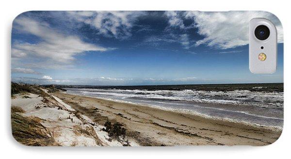 IPhone Case featuring the photograph Beach Life by Douglas Barnard