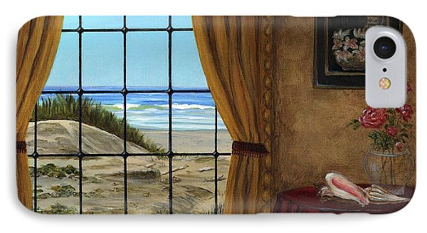 Beach Longing IPhone Case