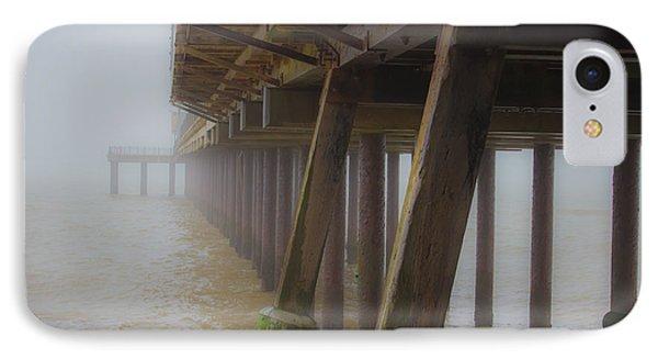 Beach Mist IPhone Case