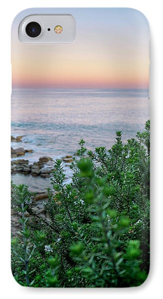 Beach Retreat IPhone Case