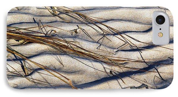 Beach Tapestry IPhone Case by Lynda Lehmann