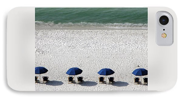 IPhone Case featuring the photograph Beach Therapy 2 by Marie Hicks