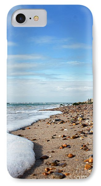 Beachcombing IPhone Case by Terri Waters