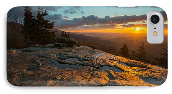 Beacon Heights Blue Ridge Park Way IPhone Case