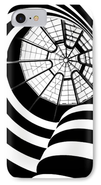 Beam Me Up  IPhone Case by Az Jackson