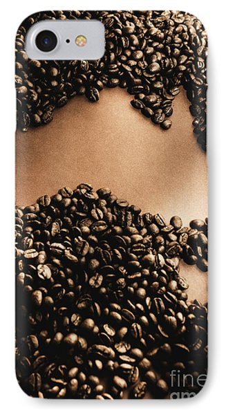 Bean To Australia IPhone Case