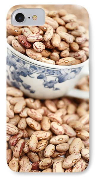Beans In A Cup Phone Case by Gaspar Avila