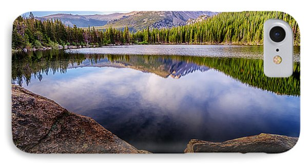 Bear Lake 3 IPhone Case