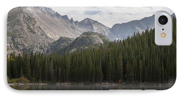 Bear Lake Fall 2015 IPhone Case