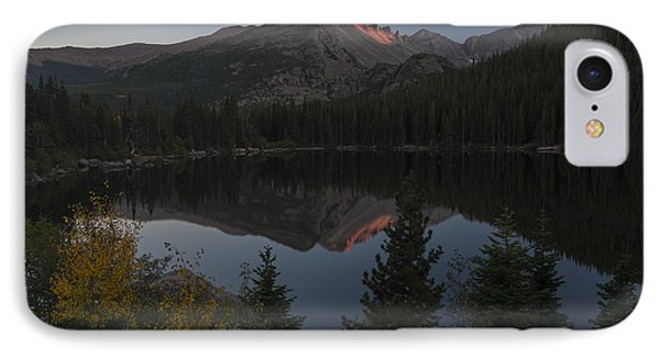 Bear Lake IPhone 7 Case