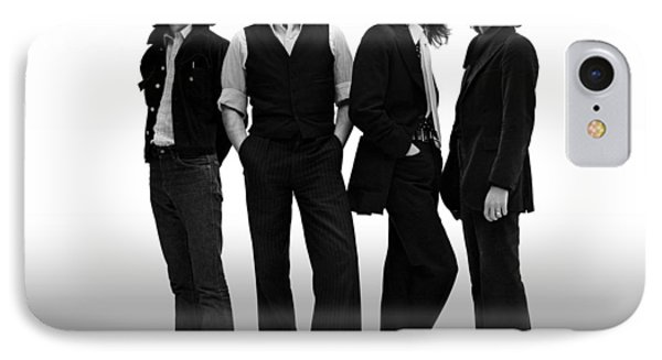 Beatles 1968 IPhone Case by Movie Poster Prints