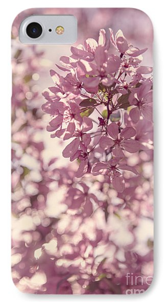 Beautiful Cherry Blossoms IPhone Case