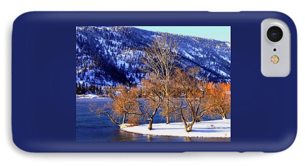 IPhone Case featuring the photograph Beautiful Kaloya Park by Will Borden