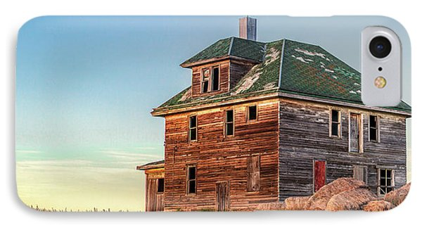 Beautiful Old House IPhone Case