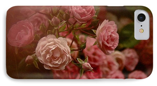 IPhone Case featuring the photograph Beautiful Roses 2016 No. 2 by Richard Cummings