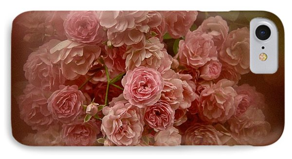 IPhone Case featuring the photograph Beautiful Roses 2016 No. 3 by Richard Cummings