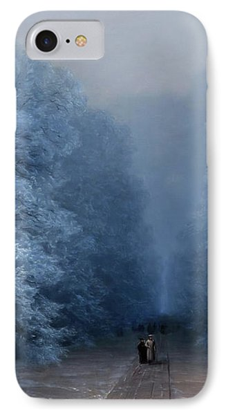 Beautiful Sound Of Silence IPhone Case