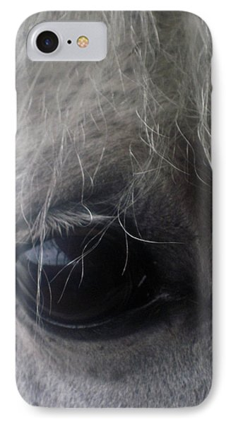IPhone Case featuring the photograph Beautiful Spirit by Cheryl Perin