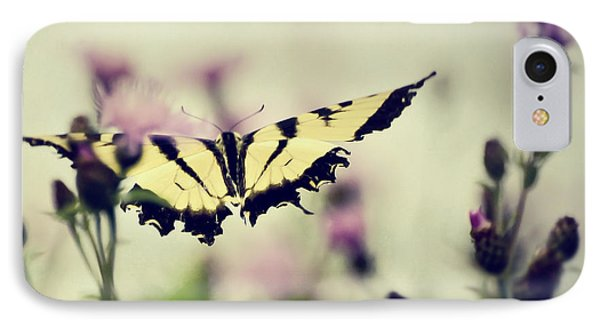 IPhone Case featuring the photograph Beauty And Grace  by Kerri Farley