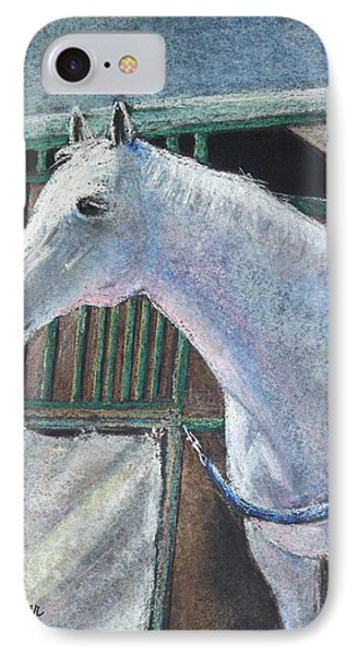 Beauty Phone Case by Arline Wagner
