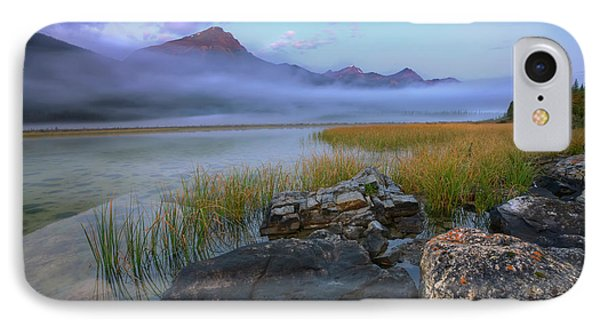 IPhone Case featuring the photograph Beauty Creek Dawn by Dan Jurak