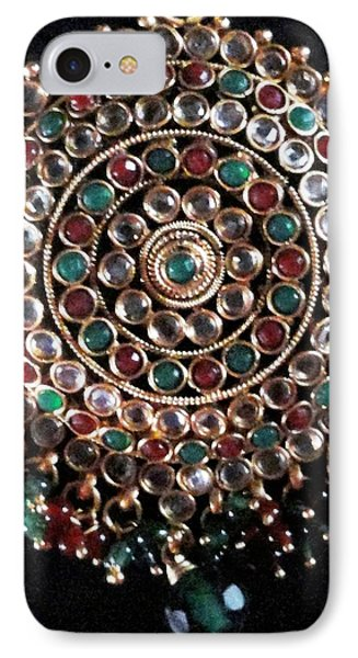 Beauty Phone Case by Harsh Malik