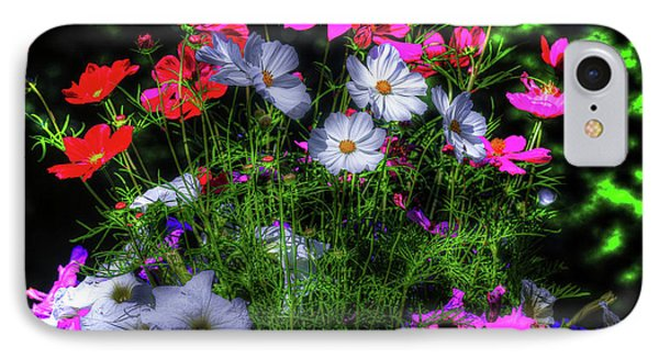 IPhone Case featuring the photograph Beauty II by Tom Prendergast