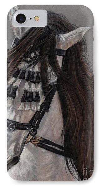 Beauty In Hand IPhone Case by Sheri Gordon