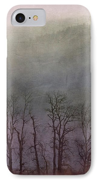 IPhone Case featuring the photograph Beauty In The Wind by Angie Vogel