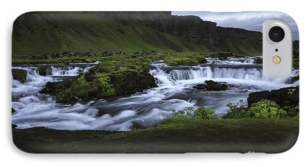 Beauty Is Everywhere In Iceland IPhone Case