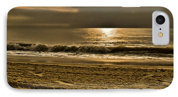 Beauty Of A Day IPhone Case by Trish Tritz