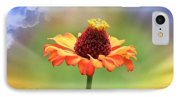 Beauty Of Nature IPhone Case by Cathy Harper