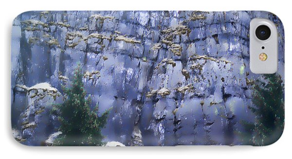 IPhone Case featuring the photograph Beauty Of The Gorge by Dale Stillman